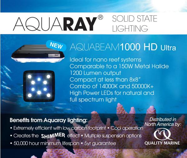 aquabeam 1000 hd ultra