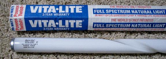 Vita Lite With Twist Is A Blast