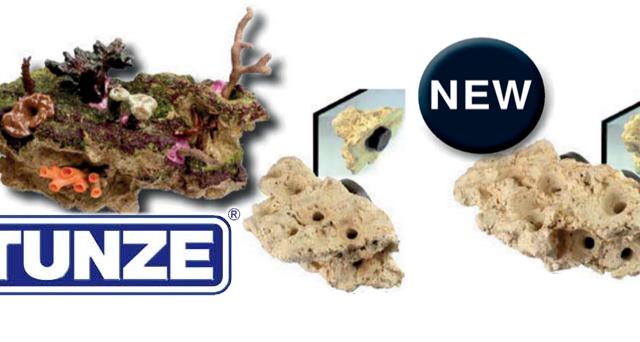 Tunze, Tunze Coral rock, Coral Rock, Coral Rock frag rack, coral frag rack, Tunze Frag Rack
