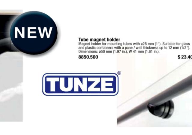tunze tube magnetic holder