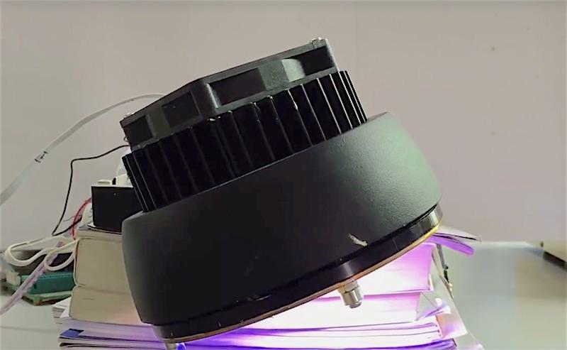 focustronic-led-prototype