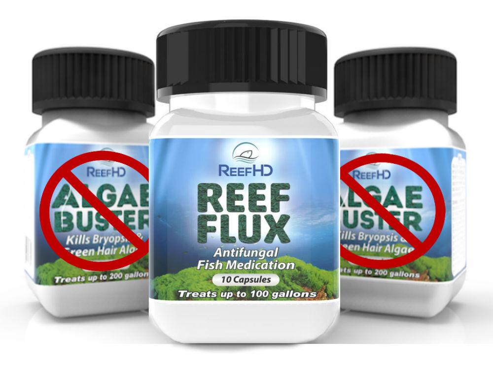 ReefHD Reef Flux