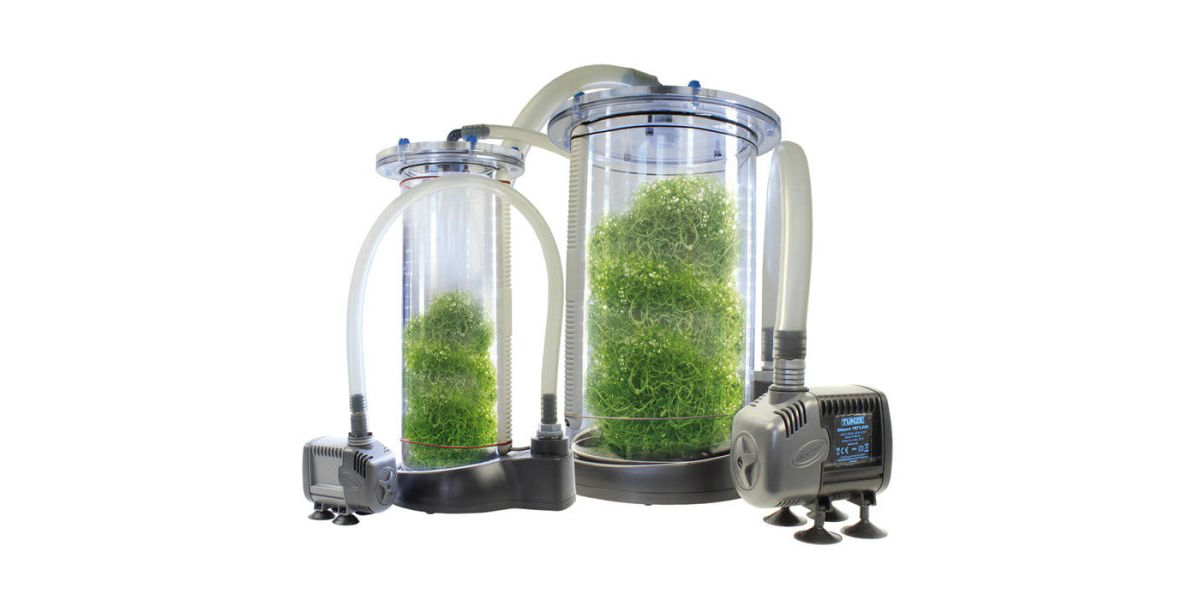 tunze macro algae reactor