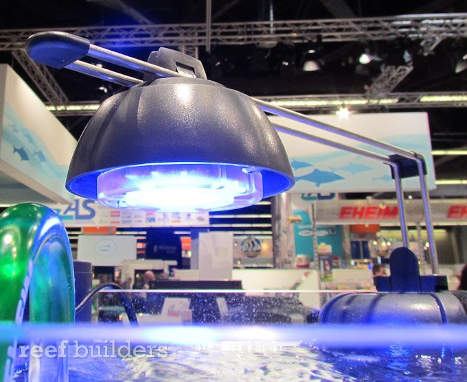 eheim aquastyle actinic led