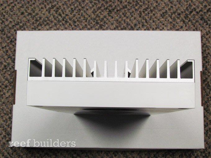 aqua illumination vega controller