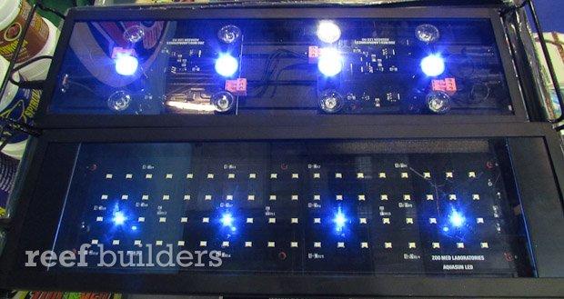 zoomed led strip light