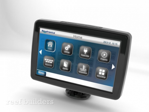 aquatronica-touch-controller