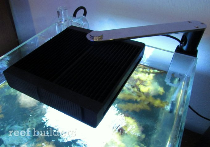 fluval sea nano led light