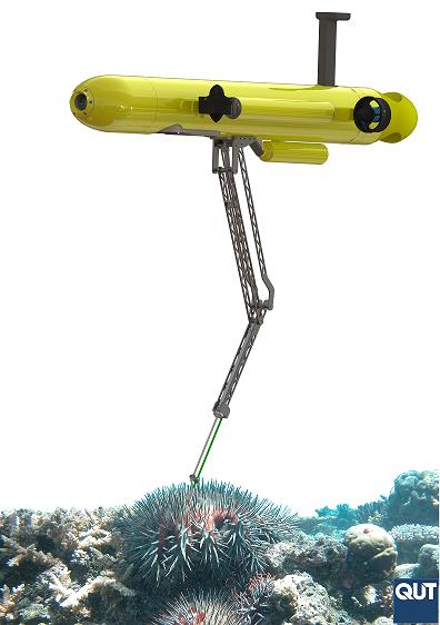COTSbot 2