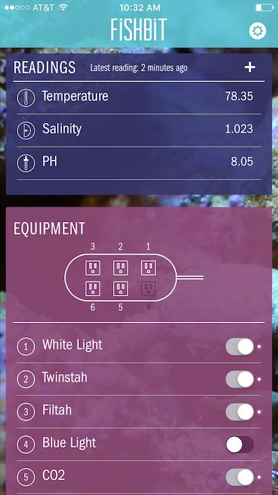 fishbit-application