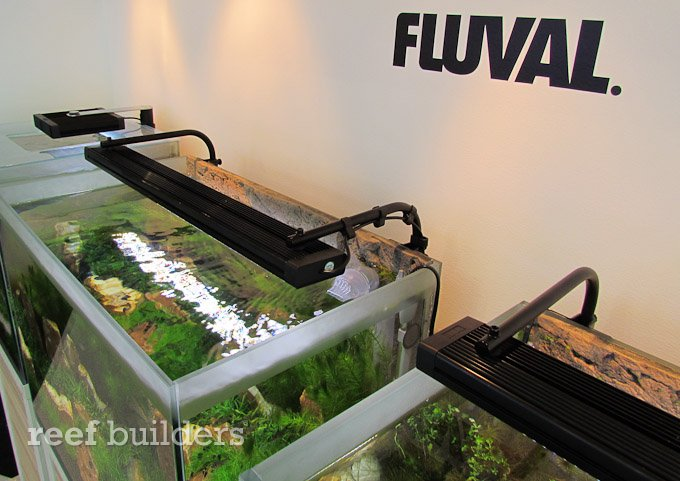Fluval Led Striplights Combine A Ton Of Leds In Several