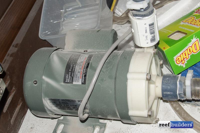 iwaki-magnet-pump