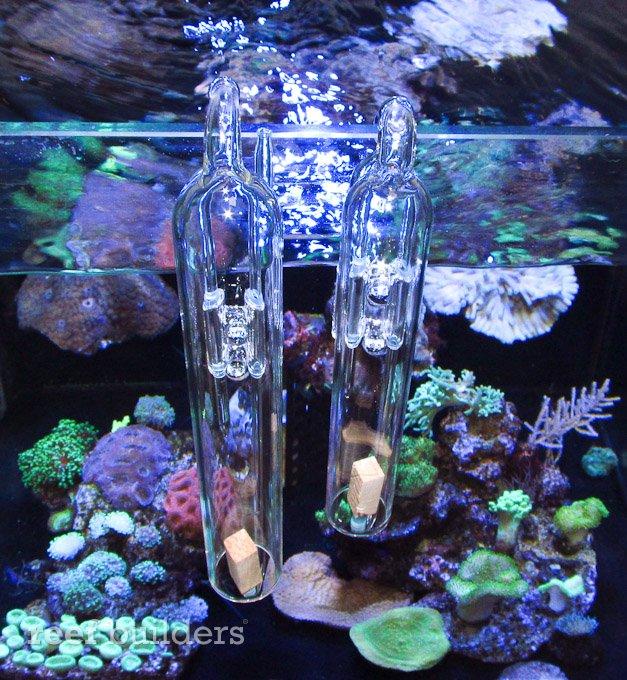 glass air skimmer