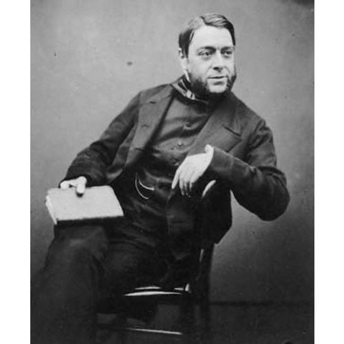 Phillip Henry Gosse (1810-1888)