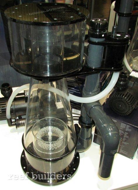 aquamedic acone skimmer