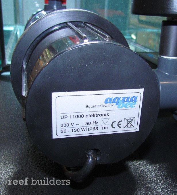 aquabee up11000