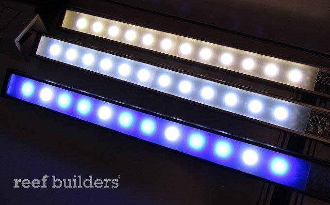 johnlen cblue led striplight