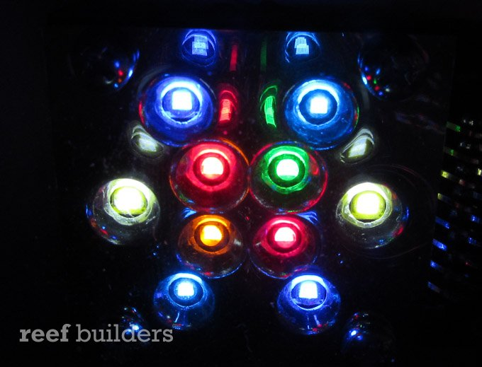 Ghl S Mitras Led Lights Get A First Hands On Look Reef