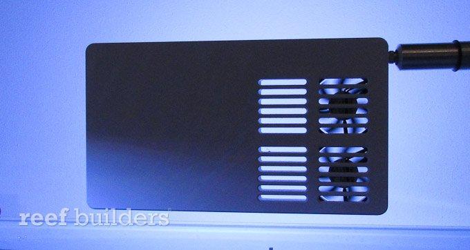 illluminata nano LED vertex