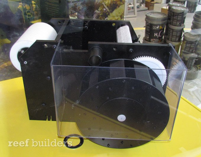 powerroll filter