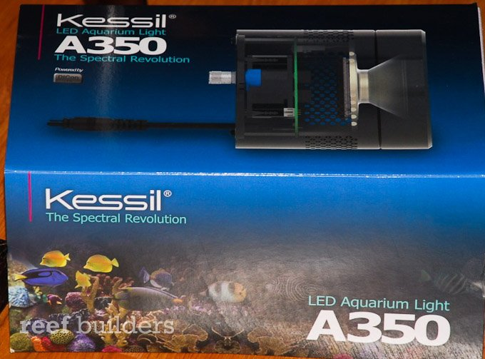 kessil tuna blue led