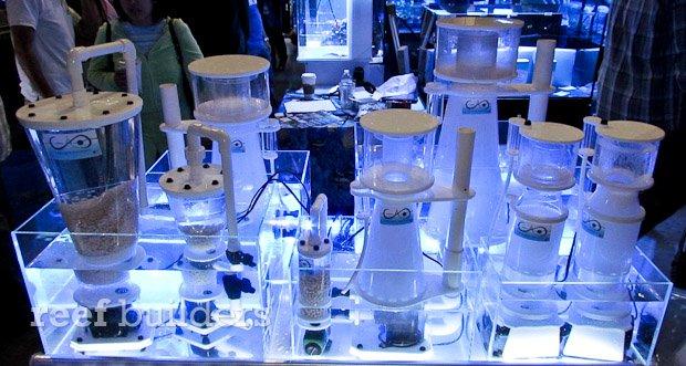 conic bioreactor