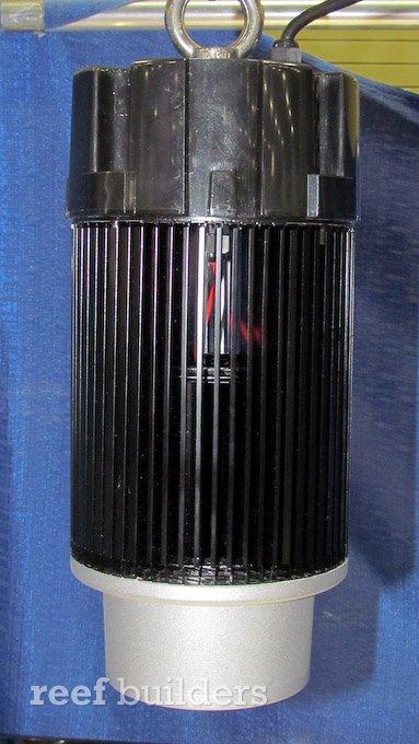 120 watt ecoxotic cannon led