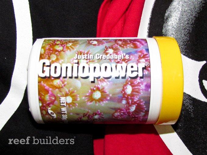 goniopower
