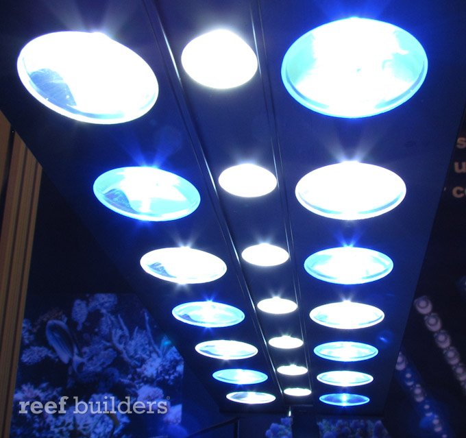 acanlighting 300 LED