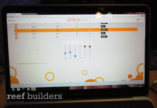 Apex Fusion Introduces A New Level Of Controlling And