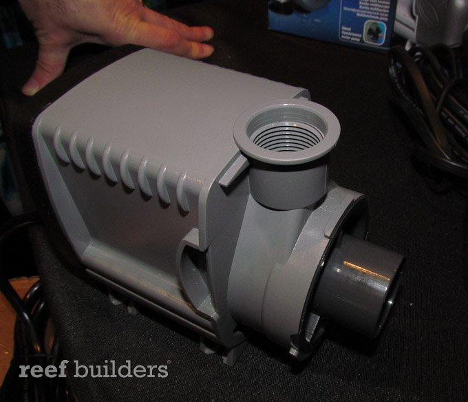 sicce syncra water pump