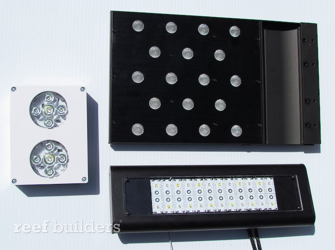 stacking up the ai nano nanobox reef and slimline s led. Black Bedroom Furniture Sets. Home Design Ideas