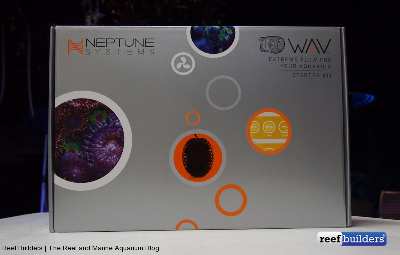 Neptune Wav Pump Hands On And First Impressions