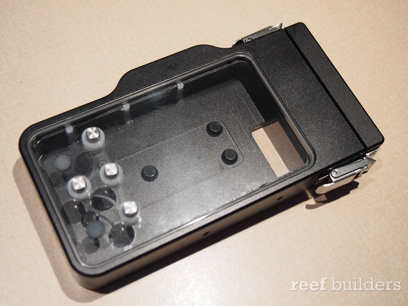 ovision-underwater-iphone-case