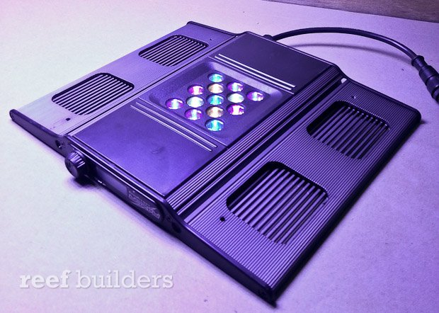 razor nano led maxspect