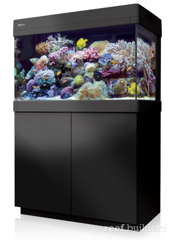 red sea max C series aquarium