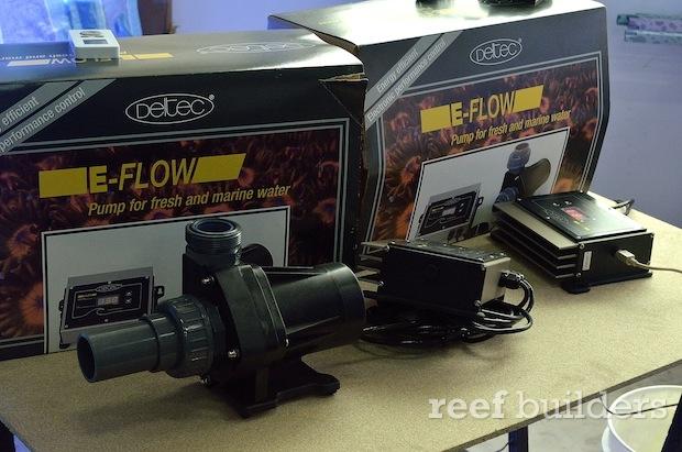 deltec-e-flow-pump