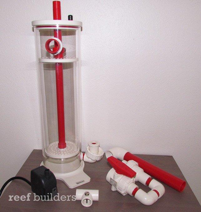 Rolls Royce Build >> Rx-Z zeolith reactor from Vertex Aquaristik is a Rolls ...