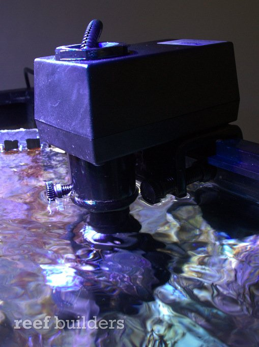 swee sweep pump oscillator