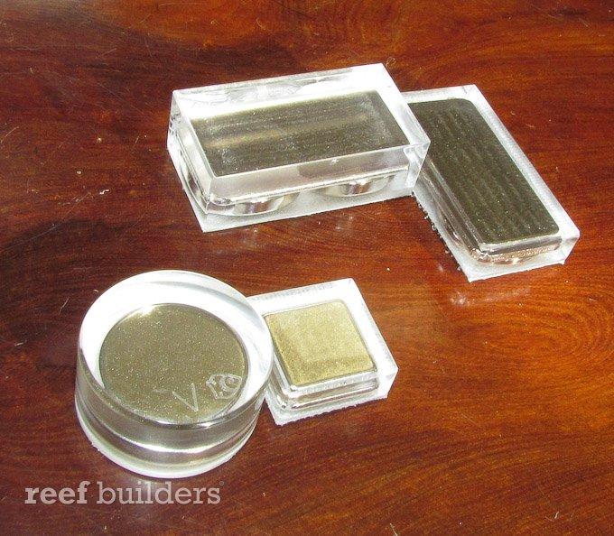 nano algae magnet cleaner