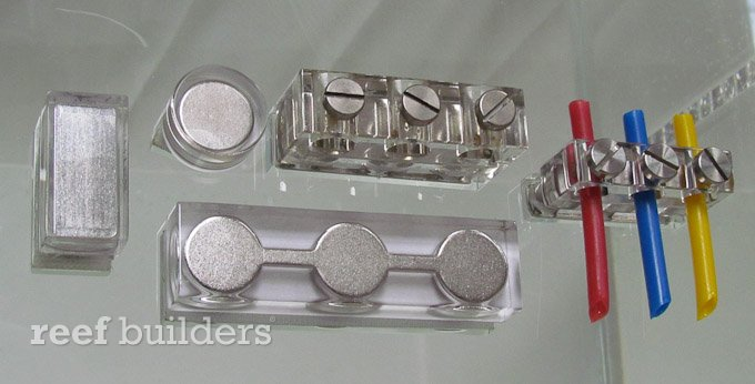 vertex simplex duplex triplex magnets