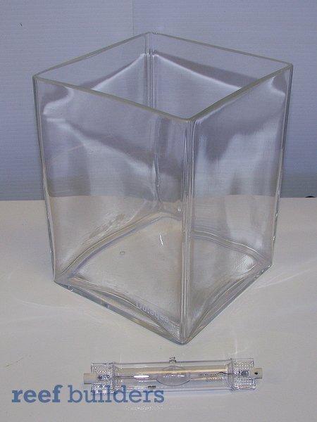 Pico Reefers Rejoice New Glassbox Set From Aqua Design