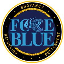 force-blue