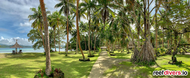 Tavanipupu Island Resort